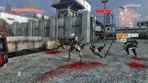 Las armas de los jefes de Metal Gear Rising Revengeance en Hobbyconsolas.com