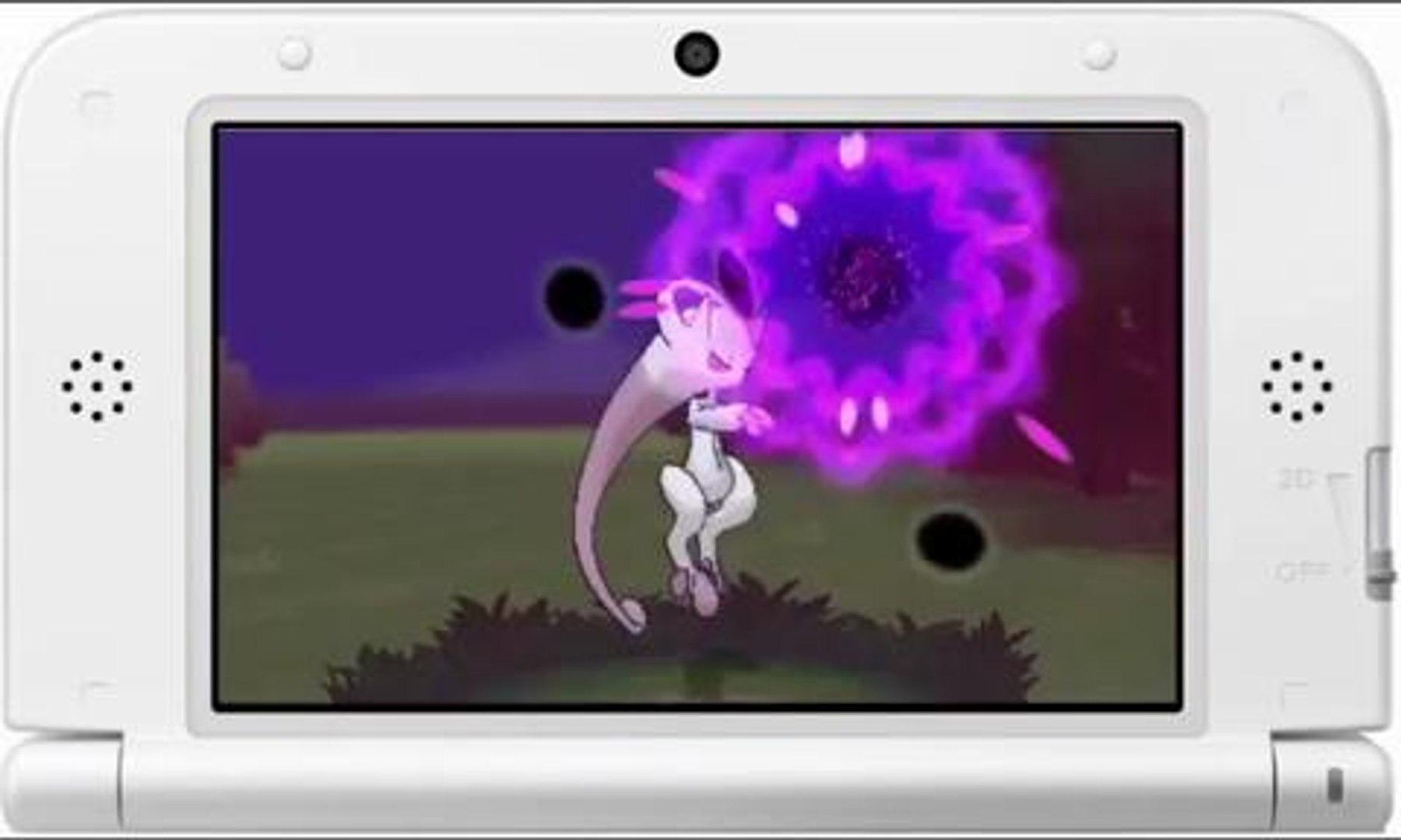 Un nuevo Pokémon para Pokémon X y Pokémon Y en HobbyConsolas.com