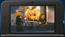 Tráiler de LEGO City Undercover The Chase Begins en HobbyConsolas.com
