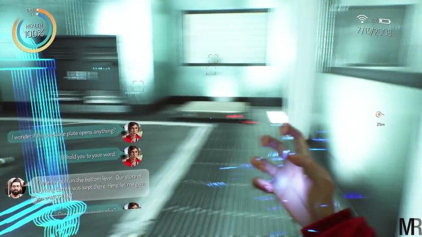 Gemini  Heroes Reborn Gameplay Walkthrough Part 3 No Commentary (1080p)