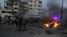 Car bomb in Yemeni port city kills four, injures others- witnesses - Reuters