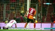 Galatasaray - Sivasspor genis ozet