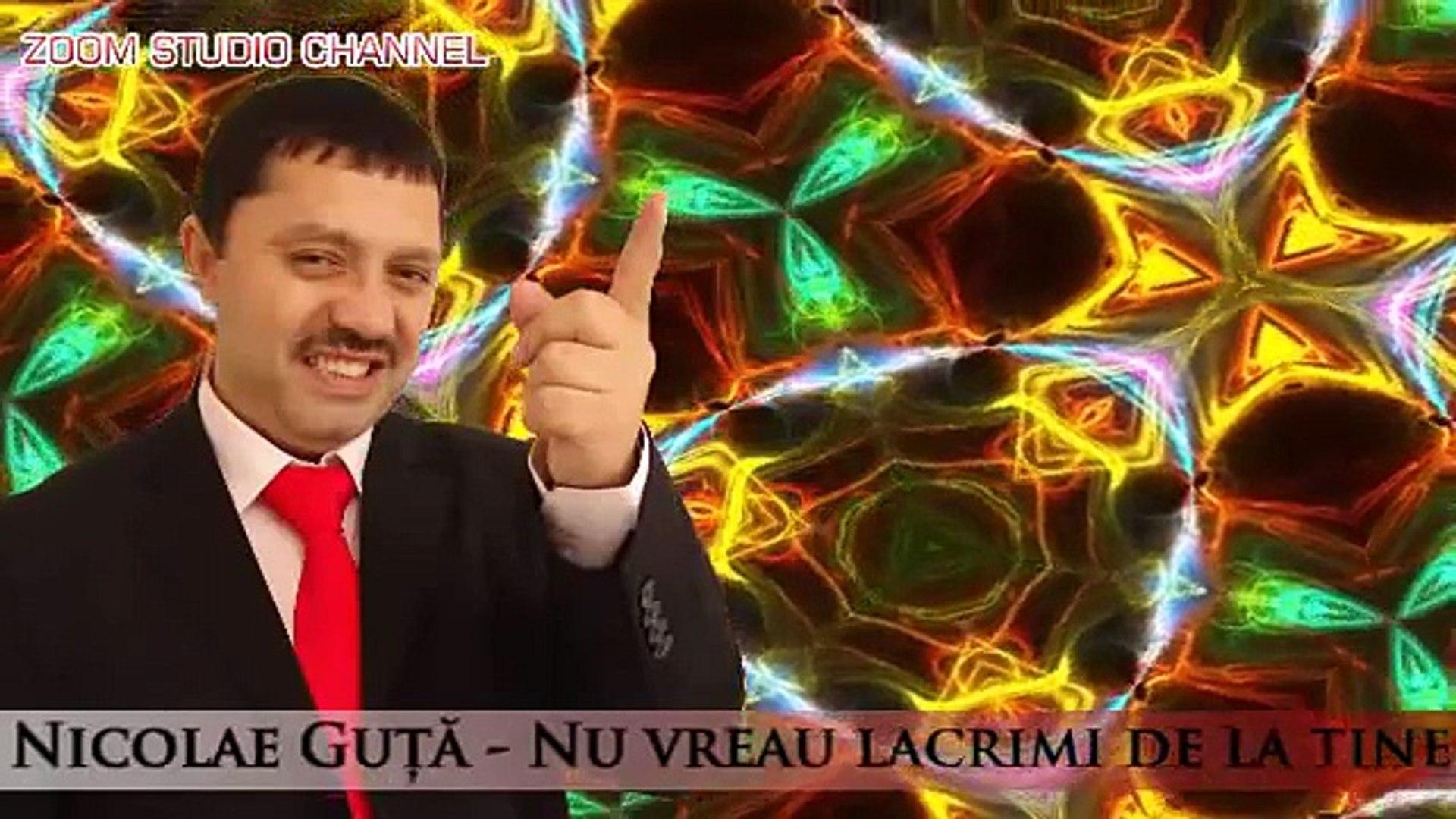 Marian Boroleanu Nu vreau lacrimi de la tine preluat de la Nicolae Guta