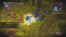 Gameplay de The Witch and the Hundred Soldiers en HobbyConsolas.com