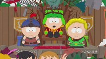 South Park The Stick of Truth Behind the Scenes with Matt Stone and Trey Parker