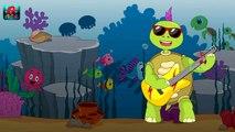 Three Little Fishies Funny Nursery Rhyme Song