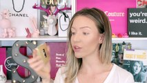 Quick and Easy Eye Makeup Including Winged Liner - Good for Hooded Eyes! | Stephanie Lange