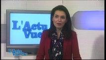 L'Actu vue par Christelle Morançais (LR) - 15/01/2016