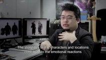 'Dark Intentions', diario de desarrollo de Dark Souls II en HobbyConsolas.com