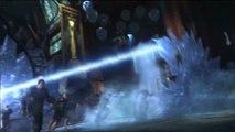 Batman- Arkham Origins 'Cold, Cold Heart' DLC Teaser Trailer