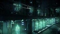 Killzone Shadow Fall - Crusier DLC Map