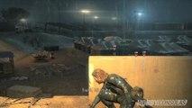 Metal Gear Solid Ground Zeroes (HD) Gameplay 2 en HobbyConsolas.com