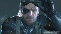 Metal Gear Solid V Ground Zeroes (HD) Gameplay Intro en HobbyConsolas.com