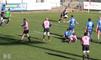 Rugby : La Seyne/mer 17 - 13 Strasbourg