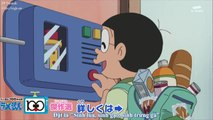 [Doraemon Ep 301 Vietsub] Phòng của Nobita, cấm không được vào & Yên tâm! Bảo hiểm Jaian(H