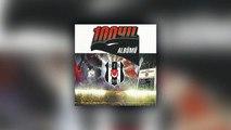 Beşiktaş Marşları - Beşiktaş 100. Yıl Marşı (Remix) (Trend Videolar)