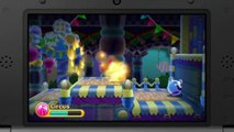 Nintendo 3DS   Kirby Triple Deluxe   Wow Kirby, You're Sure Exciting Trailer