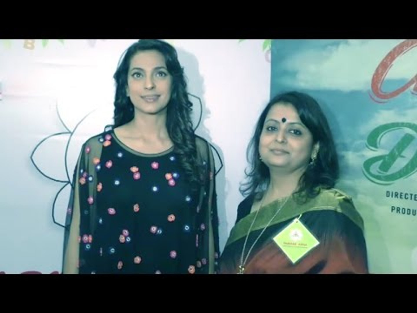 Juhi Chawla Spotted At National Sports Club Of India