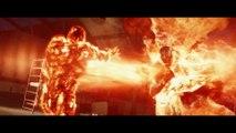X-Men: Days of Future Past TV SPOT - Let's Go (2014) - Hugh Jackman Movie HD