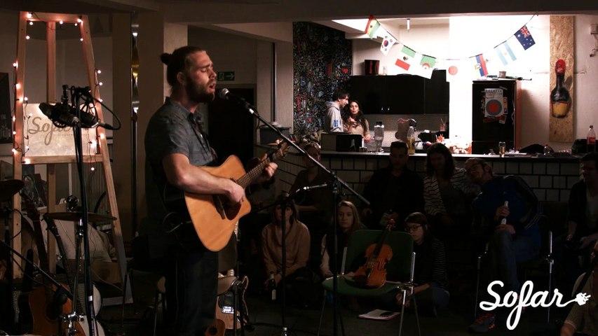 Ryan Tennis - Morning Song | Sofar Essen