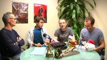 Tertulia Nintendo E3 2014 (HD) en HobbyConsolas.com