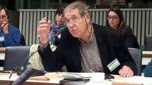 Land grabbing in Europe - 16 november 2015 - World Forum on Access to Land - 3rd session - Sjoerd Wartena, Michel Merlet (24/34)
