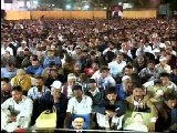 Part 1: Quaid-e-Tehreek Altaf Hussain address to General Workers Meeting of Restructuring MQM