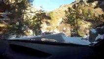 Rallye Monté Carlo 2016 - ES2 - Barles / Seyne les alpes