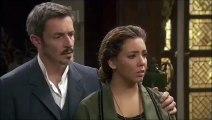 Conrado y Candela cuentan a la familia como está Aurora