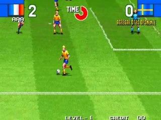 Los Mejores Juegos De Futbol De La Historia Hobbyconsolas Juegos
