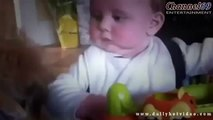Funny babies & Dog Baby fails funny videos Hot funny video 2016