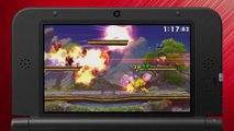 Tráiler de la edición especial de 3DS con motivo de Super Smash Bros. for 3DS en HobbyConsolas.com
