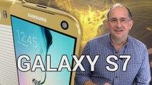Samsung Galaxy S7 : les dernières rumeurs