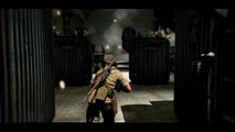 Sniper Elite 3 - Save Churchill Part 2- Belly of the Beast - Official DLC Launch Trailer