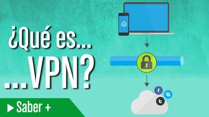 Que es VPN