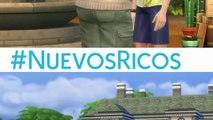 Los Sims 4- Trailer Oficial de Lanzamiento