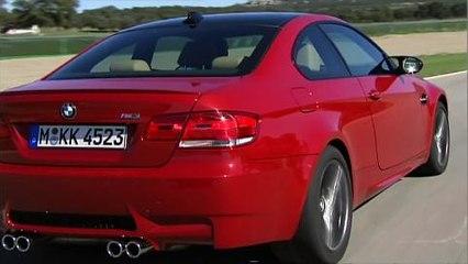 Cuarta generación BMW M3 (E92)