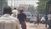 Burkina faso, Renforcement des dispositifs sécuritaires