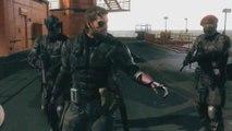 TGS 2014: nuevo tráiler de Metal Gear Solid V: The Phantom Pain