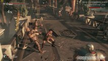 Ryse Son of Rome (HD) Gameplay en HobbyConsolas.com