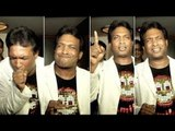 Sunil Pal Imitating Narendra Modi, Rahul Gandhi & Arvind Kejriwal