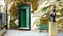 Charles Trenet, la maison aux volets verts (Une maison, un artiste, 2015)