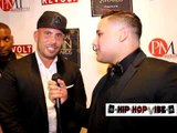 HHV Exclusive: DJ Drama talks Global Spin Awards wins with DJ Louie Styles