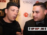 HHV Exclusive: DJ Z Trip talks Christmas show with Run-DMC and LL Cool J with DJ Louie Styles