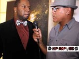 "HHV Exclusive: DJ Superstar Jay 'Best Mixtape DJ' nomination and ""Why Not?"" album"