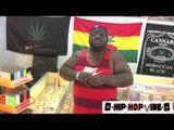 "Bad Lucc talks ""Diamond Lane America"" album, Problem, NWA movie, Suge Knight, and more"