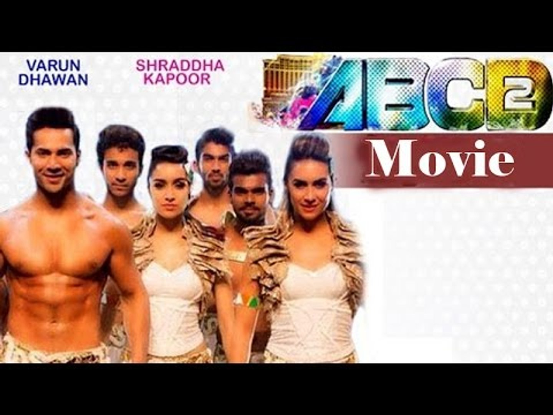 ABCD 2 (2015) | Varun Dhawan | Shraddha Kapoor | Prabhudheva - Full Movie  Promotions
