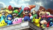 Super Smash Bros. for Nintendo 3DS - Luchador Mii (Nintendo 3DS)