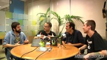 Tertulia Alien (HD) en HobbyConsolas.com