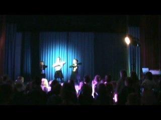 """""""The Dibby Sound"""" door Hanne, Laura en Aline"""